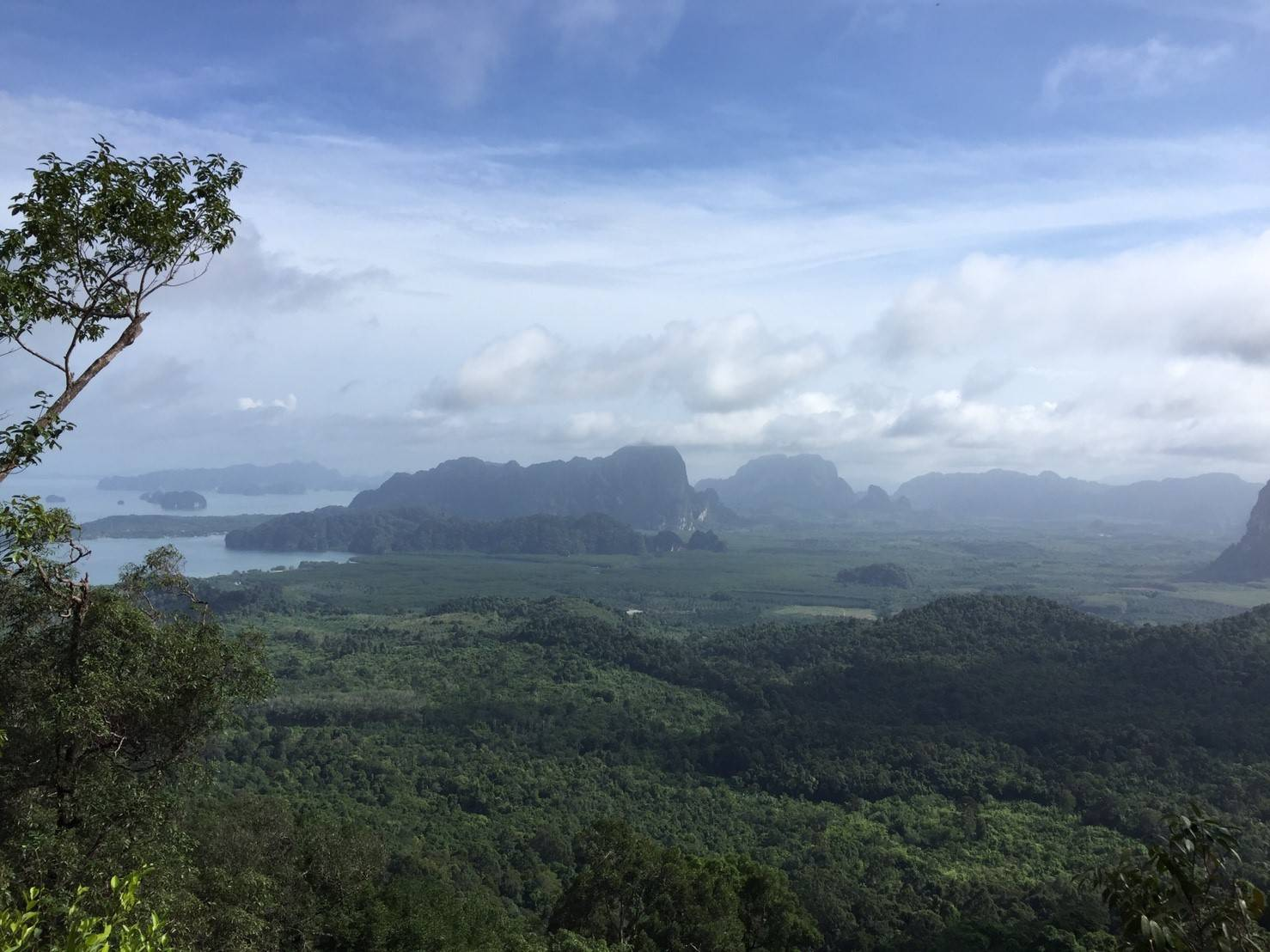 siamsmiletravel-Hang Nak National Park Krabi